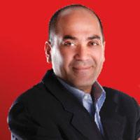 Dr. Ibrahim Hegazy