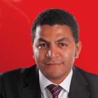 Mohamed El-Sherif
